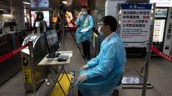 Esempio Taiwan: malattia virale, cittadinanza digitale, cura