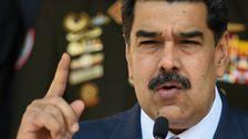 ΗΠΑ για Να ασκήσει δίωξη της Βενεζουέλας Nicolas Maduro, Βοηθοί: Έκθεση