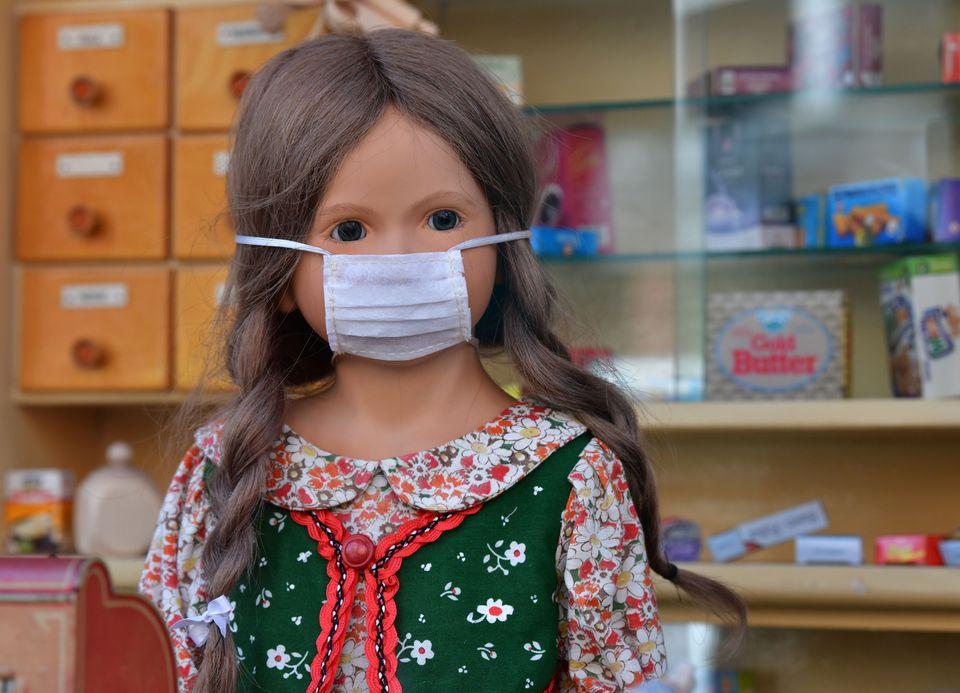 Πώς θα τελειώσει η πανδημία; Τα πιθανά σενάρια και ο κόσμος που θα αφήσει