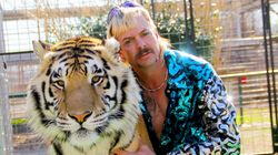 Why 'Tiger King' Is The Perfect Quarantine