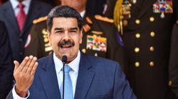 EEUU ofrece una recompensa de 15 millones de dólares por Nicolás