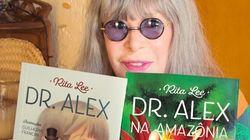 Rita Lee convida crianças para contação de história em live no
