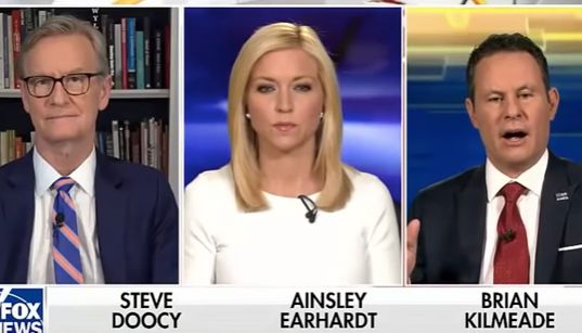 Fox News Host Is Stressed About Beauty Under Lockdown: 'They Can't Get Their Nails