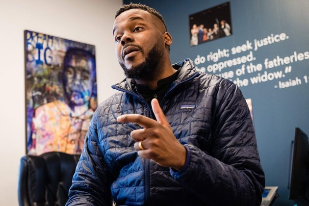Mayor Michael Tubbs implemented an 18-month trial of universal basic income for 125 residents of Stockton....