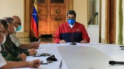 EEUU acusa a Maduro de narcoterrorismo y ofrece 13,6 millones de euros por su
