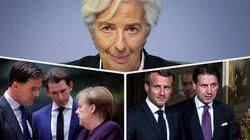 La guerra dei due mondi non risparmia la Bce (di C.