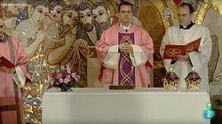 La Iglesia advierte a los católicos: la misa hay que verla en directo, no en