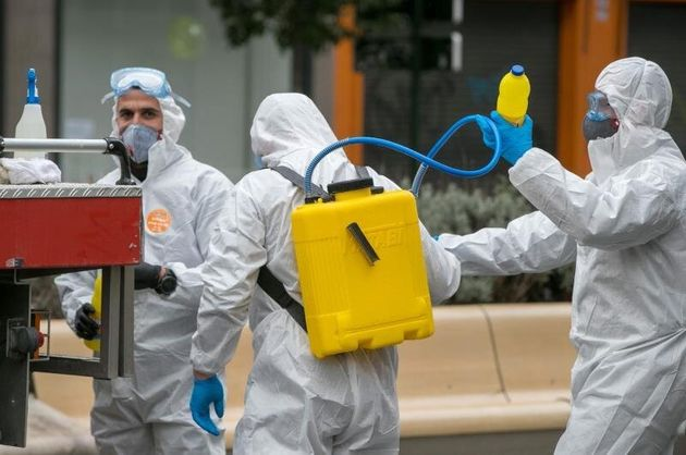 El coronavirus sigue golpeando a las residencias de