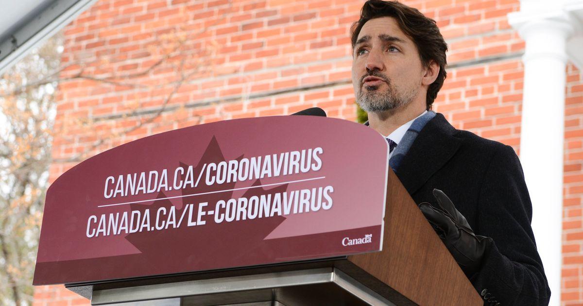 カナダの新しい$ 2,000緊急対応特典であるCERBの申請方法