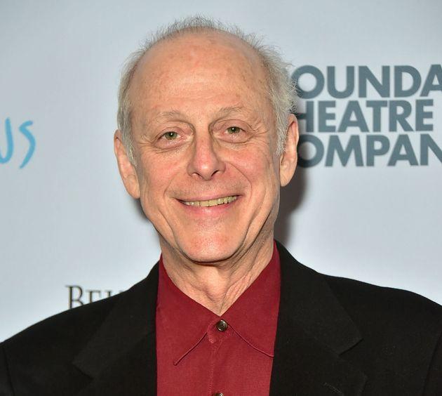 L'acteur Mark Blum, ici en mars 2018 à New York, est décédé de complications...