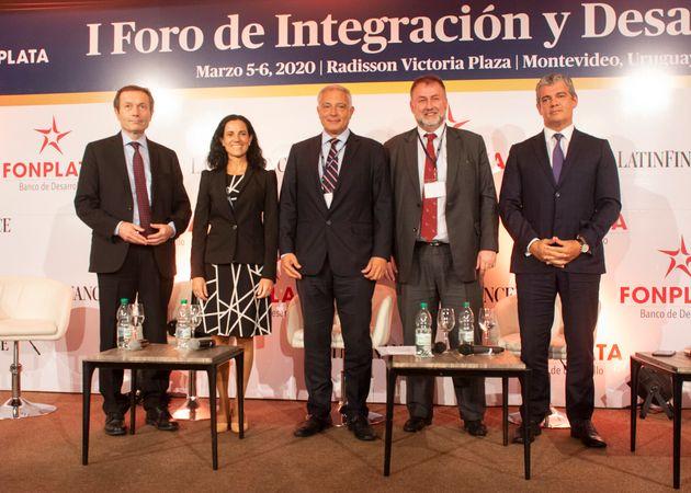 I Foro de Integración y Desarrollo: un compromiso con el