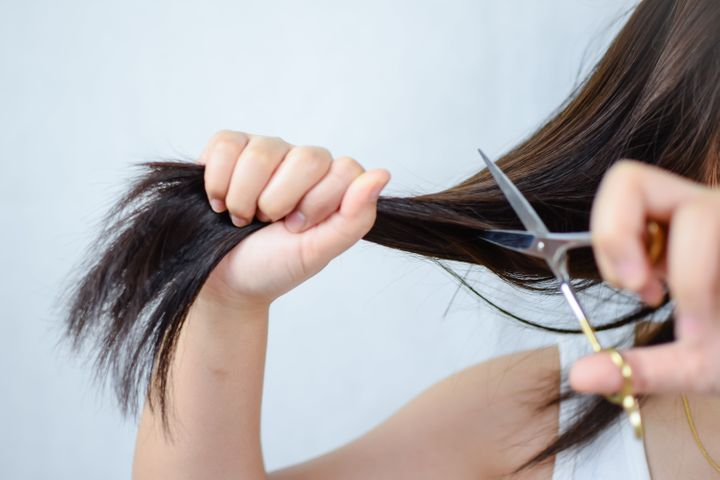 If your hair is looking less than fresh these days, stylists suggest to stick to minor trims.