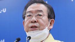 박원순이 신천지 법인 취소하며 한 말: