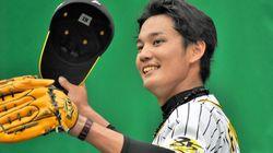 プロ野球阪神の藤浪投手、新型コロナ陽性 同僚2人も感染が確認