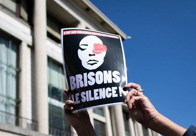 Face à la hausse des violences faites aux femmes pendant le confinement, un dispositif spécial sera mis...