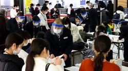 2週間の待機要請せずに検疫通過のミス アメリカから入国の92人、成田空港