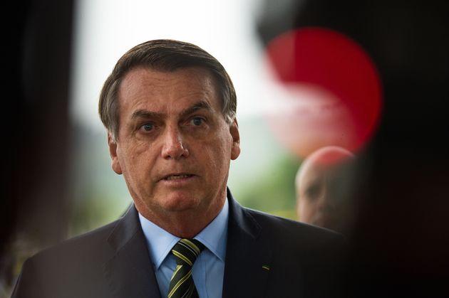 Para Márcio Coimbra, Jair Bolsonaro está executando manobra política arriscada,...