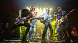 La banda colombiana Morat, en cuarentena obligatoria por un positivo en