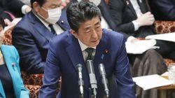 安倍首相「レストランに行ってはいけないのか」 昭恵夫人、桜の下の集合写真は問題ない?(国会詳報)