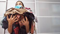 COVID-19: Combien de temps le virus survit-il sur les vêtements et comment les