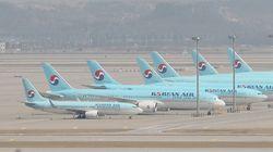 이제 체온 37.5℃ 넘으면 한국행 항공기 탑승 못