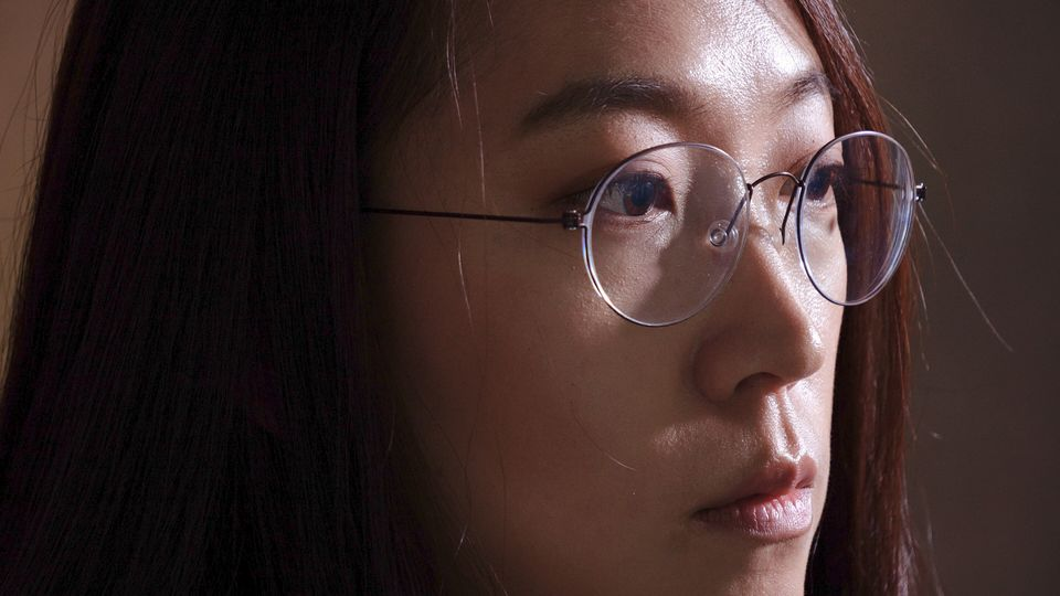 중증 발달장애인의 둘째 언니이자 페미니스트, 장혜영은 왜 국회의원이 되려는