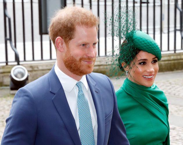 La retrait du Prince Harry et Meghan Markle est prévu le mardi 31