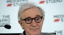 Woody Allen accuse Timothée Chalamet de l'avoir