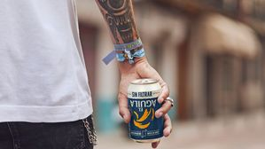 La última tendencia en cerveza: sin