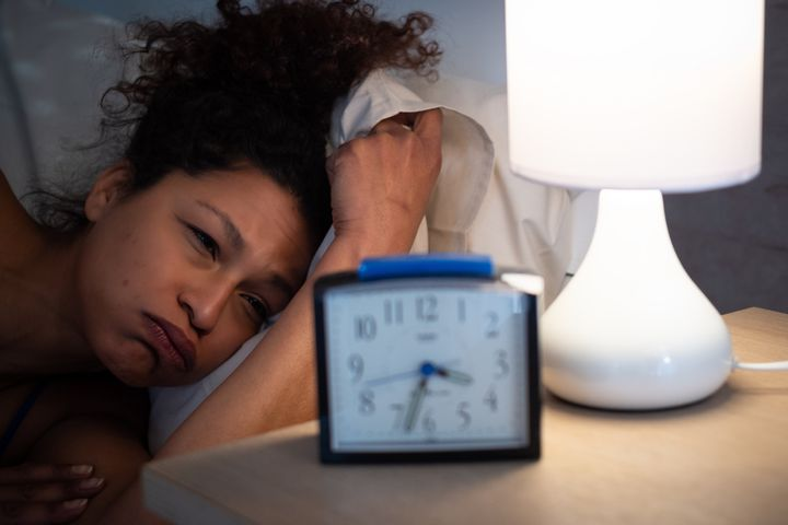 Η στέρηση του ύπνου μπορεί να έχει αρνητικό αντίκτυπο στην ψυχική ανθεκτικότητα.