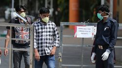 India's Coronavirus Layoffs Begin As IT Firm Fires 20 In