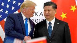El presidente chino exige a Trump colaboración global como única opción para vencer al