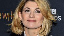 'Doctor Who' - Star Jodie Whittaker Probleme Erhebend PSA, die Wir Jetzt Brauchen