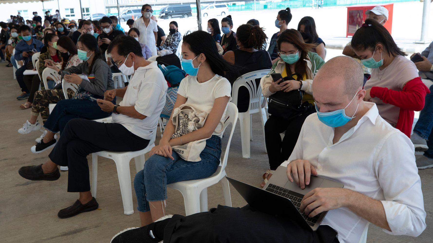 Coronavirus Live Updates: Italy Deaths Hit New Record, Peak Still Yet To Come