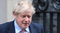 Primeiro-ministro britânico está com
