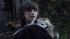 Ein Flaumig 'Game Of Thrones' - Star Ist Gestorben