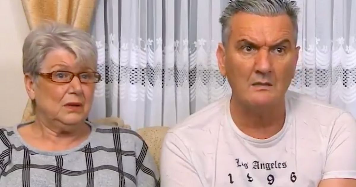 No, Gogglebox's Jenny And Lee Haven't Been Breaking Social Distancing Rules