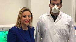 Ελληνική νανοτεχνολογία στη μάχη κατά του