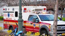 Η Νέα Υόρκη είναι 911 Κλήσεις Εκραγεί, ΠΥΡΟΣΒΕΣΤΙΚΉ Ικετεύει Άρρωστοι Άνθρωποι για Να Καλέσετε Γιατροί Πρώτη