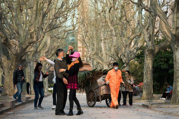 Κίνα: Πήραν πίσω την απόφαση - Δεν ανοίγουν οι κινηματογράφοι στη Σανγκάη, λουκέτο για δεύτερη
