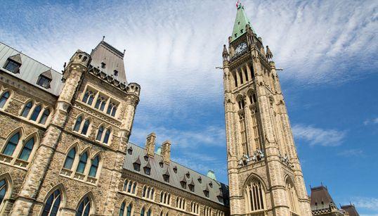 Canada's Deficit May Quadruple As Economy Hits Record Slump:
