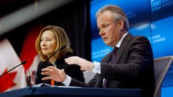 Bank Of Canada Drops Rates, Says This Is Lowest They Can