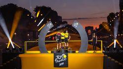 Le Tour de France, dernier mastodonte du sport sans plan B face à