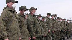 I militari russi in Italia e il dovere di