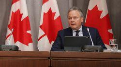La Banque du Canada abaisse son taux directeur au plus bas niveau auquel il peut être