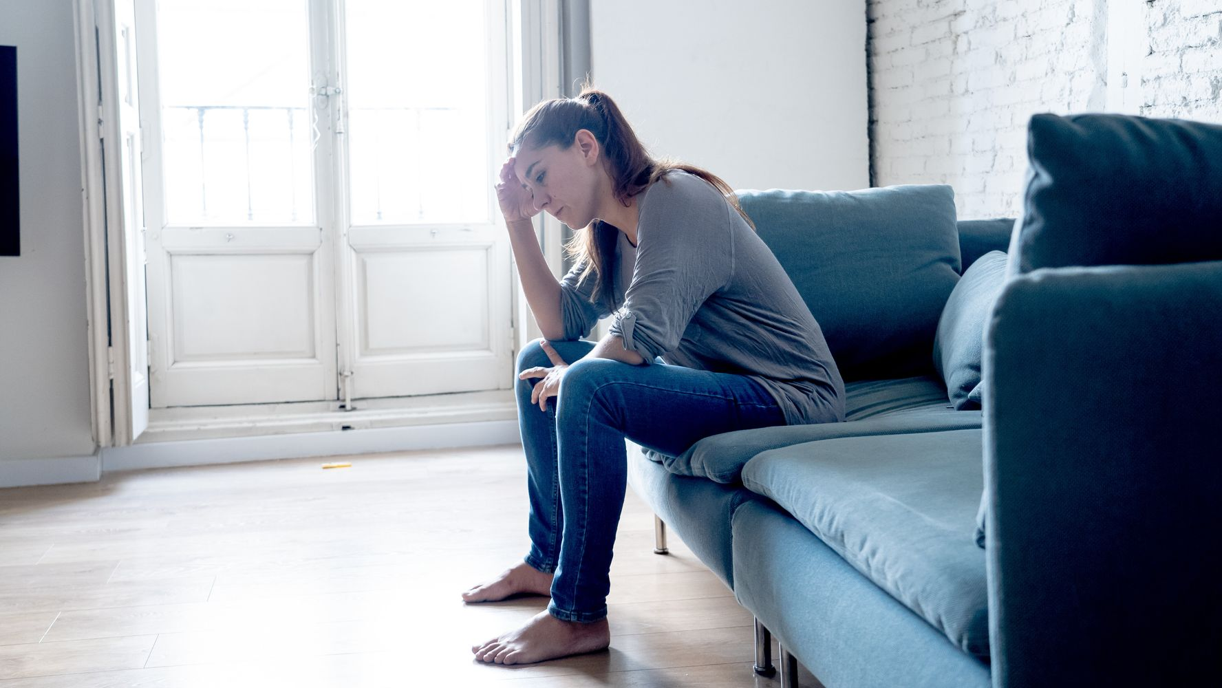 Is It Coronavirus Or Anxiety? Yes, Some Symptoms Can Be Similar.