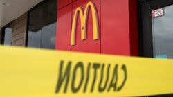 Ontario Teen Faked COVID-19 To Get Out Of McDonald's Shift: