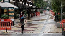 Στους 28 οι νεκροί στην Ελλάδα, στα 966 τα