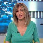 Susanna Griso, tajante contra un líder político: