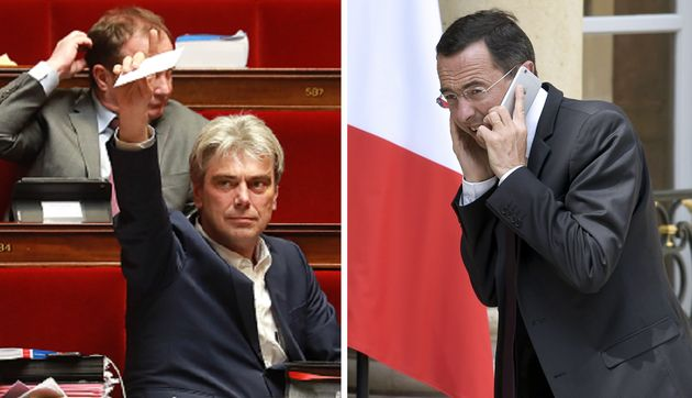 Qu'il s'agisse du député communiste Sébastien Jumel ou du sénateur LR Bruno...